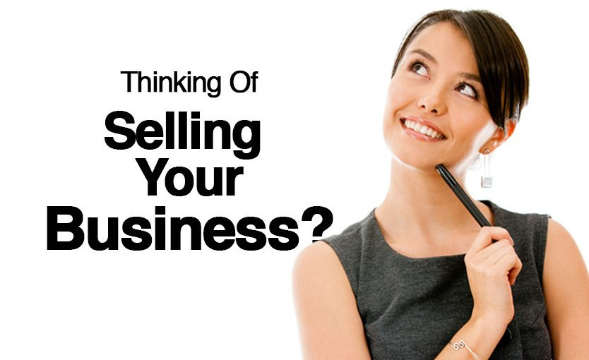MAXIMIZE YOUR BUSINESS BEFORE SELLING