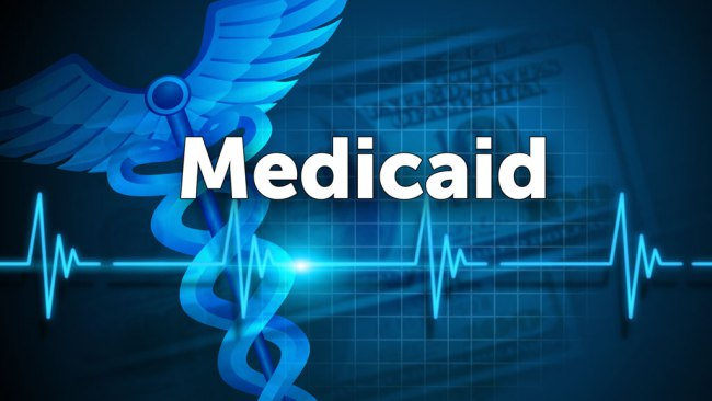 Improvements on Medicaid Program